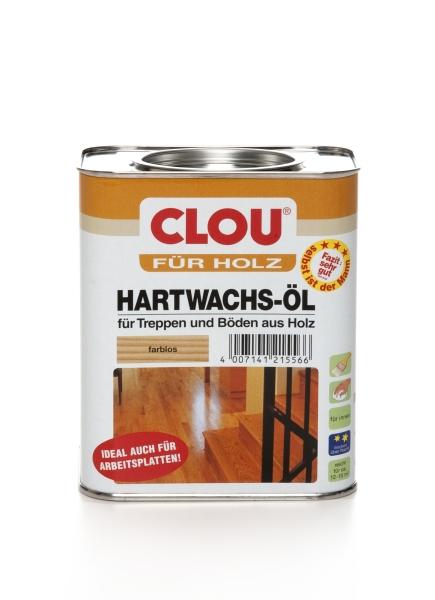 Hartwachs – Öl