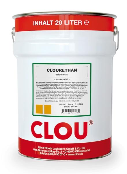 Clourethan