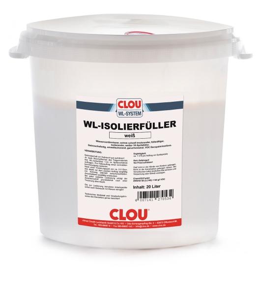 WL - Isolierfüller