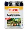 Bangkirai-Öl